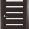 Межкомнатная дверь ПВХ S 47 дуб корица 2