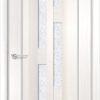 Межкомнатная дверь ПВХ S 13 дуб корица 2