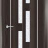 Межкомнатная дверь ПВХ S 33 дуб корица 1