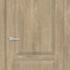 Межкомнатная дверь ПВХ S 38 лиственница беленая 1
