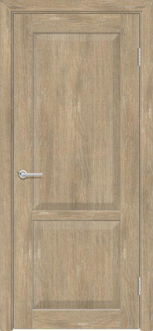 Межкомнатная дверь ПВХ S 22 дуб шале 3