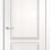 Межкомнатная дверь ПВХ S 37 дуб седой 1