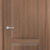Межкомнатная дверь ПВХ S 39 лиственница кремовая 1