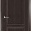 Межкомнатная дверь ПВХ S 44 лиственница кремовая 1