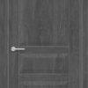 Межкомнатная дверь ПВХ S 29 лиственница золотистая 2