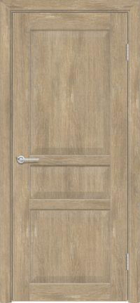 Царговые двери (ПВХ) 11