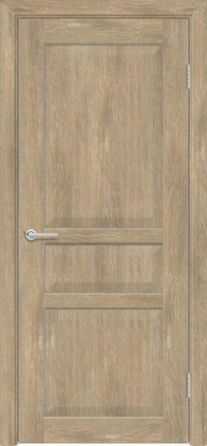 Межкомнатная дверь ПВХ S 23 дуб шале 3