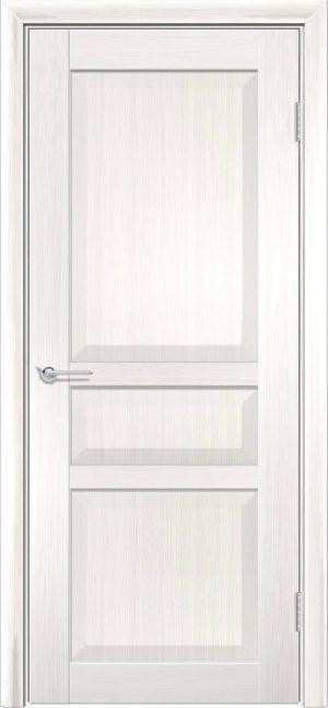 Межкомнатная дверь ПВХ S 23 лиственница беленая 3