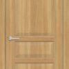 Межкомнатная дверь ПВХ S 31 дуб шале 1