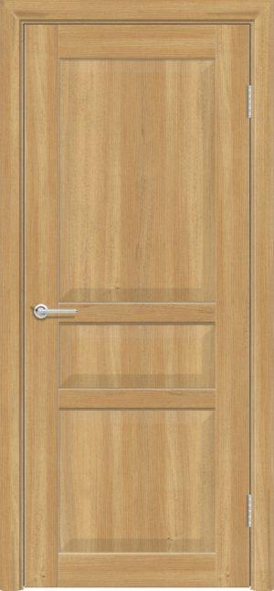 Межкомнатная дверь S 23 лиственница золотистая 3