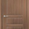 Межкомнатная дверь ПВХ S 20 лиственница золотистая 1