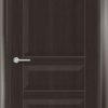 Межкомнатная дверь ПВХ S 4 лиственница кремовая 2
