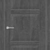 Межкомнатная дверь ПВХ S 15 дуб седой 2