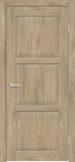 Межкомнатная дверь ПВХ S 24 дуб шале 3