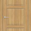 Межкомнатная дверь ПВХ S 23 лиственница кремовая 2