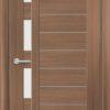 Межкомнатная дверь ПВХ S 12 лиственница кремовая 1