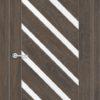 Межкомнатная дверь ПВХ S 12 лиственница золотистая 2
