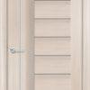 Межкомнатная дверь ПВХ S 25 дуб седой 2