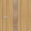 Межкомнатная дверь ПВХ S 19 лиственница беленая 2