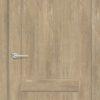 Межкомнатная дверь S 23 лиственница золотистая 2