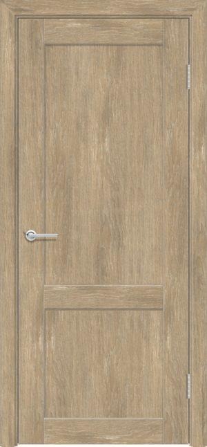 Межкомнатная дверь ПВХ S 31 дуб шале 3