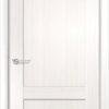 Межкомнатная дверь ПВХ S 15 дуб графит 2