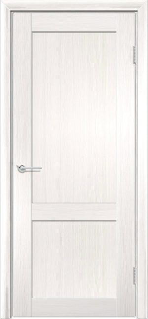 Межкомнатная дверь ПВХ S 31 лиственница беленая 3