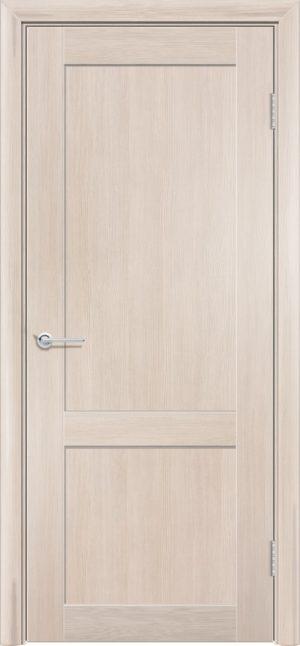 Межкомнатная дверь ПВХ S 31 лиственница кремовая 3