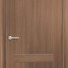 Межкомнатная дверь ПВХ S 48 лиственница беленая 1