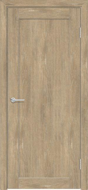 Межкомнатная дверь ПВХ S 32 дуб шале 3
