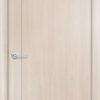 Межкомнатная дверь ПВХ S 33 дуб шале 1
