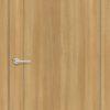 Межкомнатная дверь ПВХ S 47 лиственница беленая 1