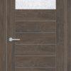 Межкомнатная дверь ПВХ S 50 лиственница кремовая 2