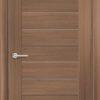 Межкомнатная дверь ПВХ S 30 лиственница золотистая 2