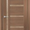 Межкомнатная дверь ПВХ S 23 дуб седой 2