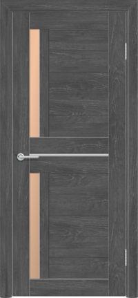 Царговые двери (ПВХ) 5
