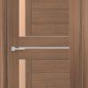 Межкомнатная дверь ПВХ S 13 дуб графит 1