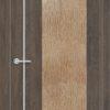 Межкомнатная дверь ПВХ S 10 лиственница кремовая 2