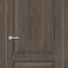 Межкомнатная дверь ПВХ S 53 лиственница кремовая 2