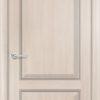Межкомнатная дверь S 23 лиственница золотистая 1