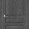 Межкомнатная дверь ПВХ S 4 дуб корица 1