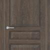 Межкомнатная дверь ПВХ S 51 лиственница кремовая 1