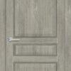 Межкомнатная дверь ПВХ S 29 дуб дымчатый 2