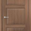 Межкомнатная дверь ПВХ S 46 дуб шале 1