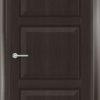 Межкомнатная дверь ПВХ S 17 дуб шале 1