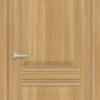 Межкомнатная дверь ПВХ S 11 дуб шале 1