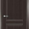 Межкомнатная дверь S 40 орех королевский 1
