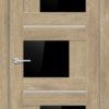 Межкомнатная дверь S 2 лиственница кремовая 2