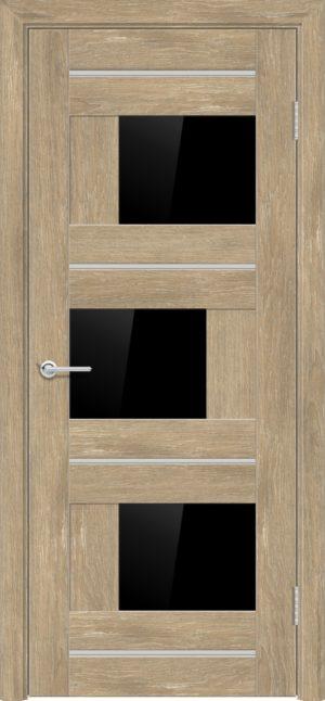 Межкомнатная дверь S 5 дуб шале 3