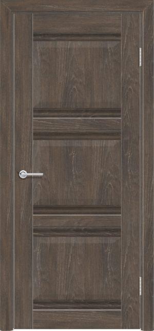 Межкомнатная дверь ПВХ S 50 дуб корица 3